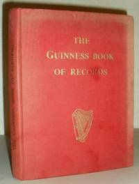 The Guinness Book of Records 1958