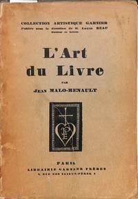 L'Art du Livre.