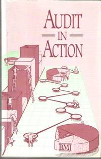 Audit in Action by  Richard Smith  - Paperback  - 1992  - from Bookbarn (SKU: 2102743)