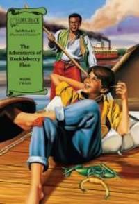 image of Huckleberry Finn (Illustrated Classics)