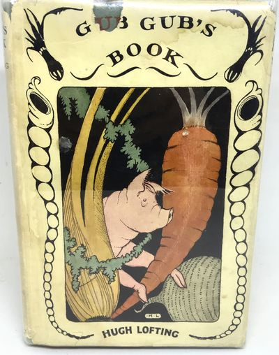 Frederick A. Stokes Co., 1932. First Edition, First Printing. Hardcover. Orig. sky blue cloth with p...