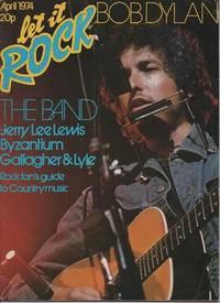 LET IT ROCK:  No. 19, April 1974.; Magazine edited by John Pidgeon