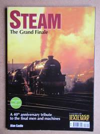 Steam: The Grand Finale.