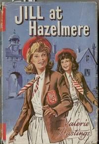 JILL AT HAZELMERE