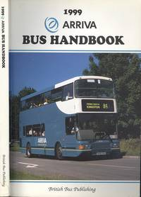The Arriva Bus Handbook 1999 (Bus Handbooks)