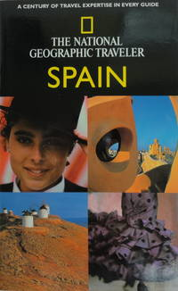 SPAIN: The National Geographic Traveler