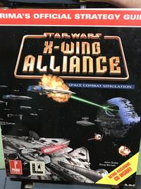 X-Wing Alliance (Prima's Official Strategy Guide)