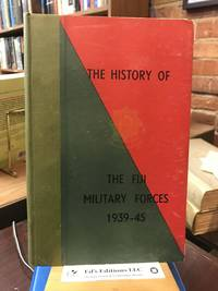 History of the Fiji Military Forces, 1939-1945