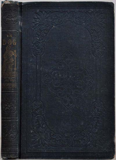 Philadelphia, PA: Lea & Blanchard, 1845. Book. Very good- condition. Hardcover. First Edition. Octav...