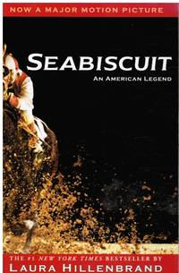 image of Seabiscuit: an American Legend