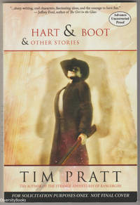 HART & BOOT & Other Stories (Advance Uncorrected Proof)