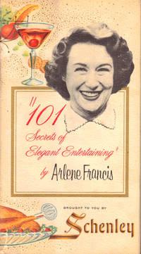 101 Secrets of Elegant Entertaining