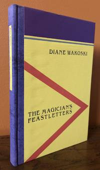 THE MAGICIAN'S FEASTLETTERS