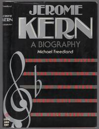 image of Jerome Kern: A Biography