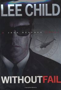 image of Without Fail (Jack Reacher Novels)