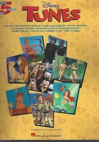 Five-Finger Piano: Disney Tunes