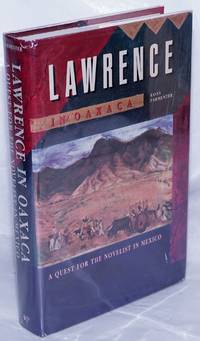 image of Lawrence in Oaxaca: a quest for the novelist in Mexico