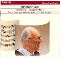 image of Symphony No. 5 in B Flat Major [COMPACT DISC