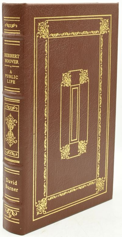 Norwalk CT: Easton Press, 1996. Full Leather. Very Good binding. Beautifully bound in rich brown lea...