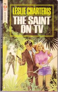 The Saint on TV