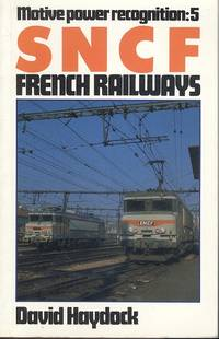 Motive Power Recognition 5: SNCF French Railways