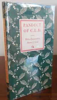 image of Pandect of C.L.D.