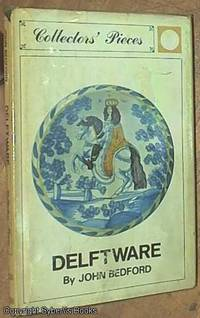 image of Delftware (Collectors' Pieces)