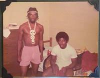 [African-American Family Photo Album]