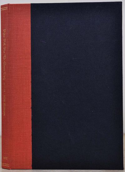 Boston, MA: Roberts Brothers, 1871. Book. Very good- condition. Hardcover. First edition, second iss...