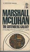 image of Gutenberg Galaxy