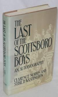 The last of the Scottsboro Boys; an autobiography