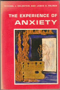 image of The Experience of Anxiety a Casebook