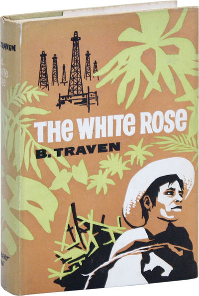 London: Robert Hale, 1965. First UK Edition. First Impression. Octavo; green paper-covered boards, w...