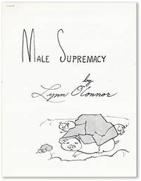 Male Supremacy