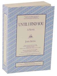 image of Until I Find You (Uncorrected Proof)