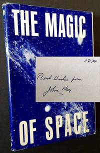 The Magic of Space by Triton - First Edition - 1962 - from Appledore Books, ABAA and Biblio.co.uk