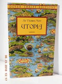 Utopia by  Thomas More - Paperback - 1997 - from Hammonds Books  and Biblio.com