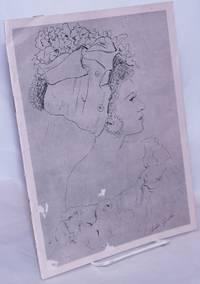 image of Théatre des Champs-Élysées et Fernand Lumbroso présentent Katherine Dunham [program booklet]
