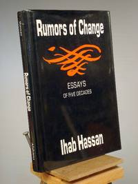 Rumors of Change: Essays of Five Decades