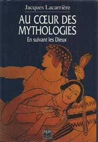 Au coeur des mythologies en suivant les Dieux