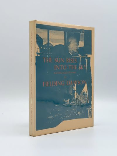 Los Angeles: Black Sparrow Press, 1974. A fine copy. 8vo (8.5 x 5.5 inches). 134 pages. Original pic...