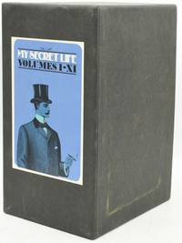 [FIRST EDITION] [VICTORIAN] [NAUGHTY] MY SECRET LIFE [2 VOLUMES]
