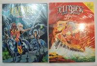 The Elfquest Gatherum 1 & 2 1988 by Richard Pini & Wendy Pini; 10th anniversary