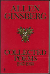 image of Collected Poems 1947-1980