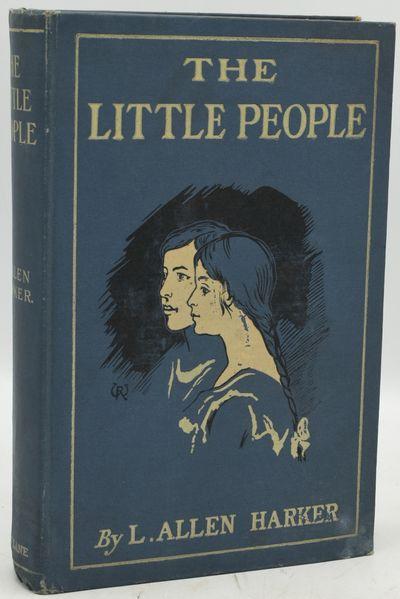 London & New York: John Lane, The Bodley Head, 1904. First Edition. Hard Cover. Very Good binding. F...