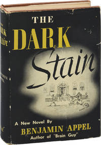 image of The Dark Stain (First Edition)