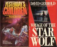 """Yesterday's Children Series:  Book One (1) """"Yesterday's Children""""  with Book Two (2)..."""