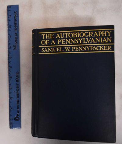 Philadelphia: John C. Winston & Co, 1918. Hardcover. VG (corners lightly bumped, library stamp title...