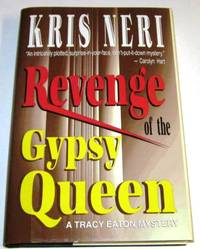 Revenge of the Gypsy Queen (signed 1st)