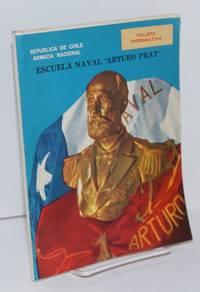 Armada de Chile Folleto Informativo, Escuela Naval Arturo Prat
